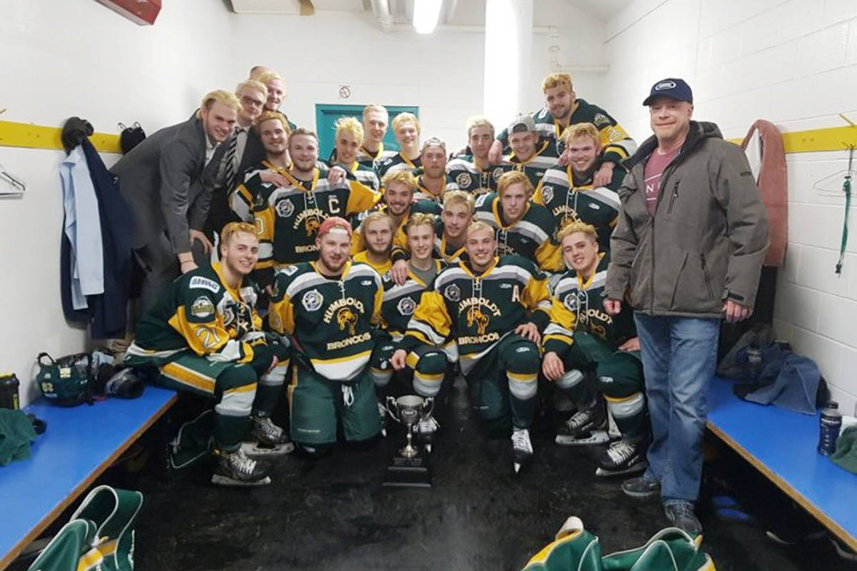 Humboldt Broncos GoFundMe raises over $3 million in one day